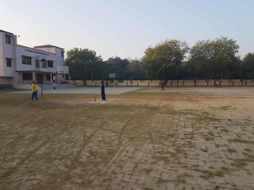 OSHA members Cricket matches 2018